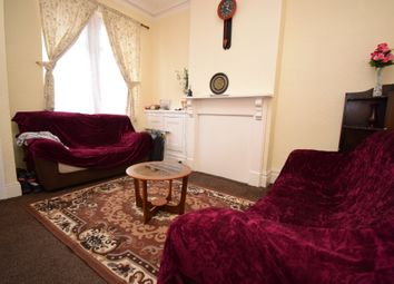 Thumbnail 2 bed terraced house for sale in Bakewell Street, Highfields, Leicester