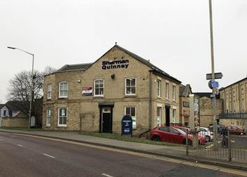 Thumbnail Office to let in 70 Albert Place, Peterborough, Cambridgeshire