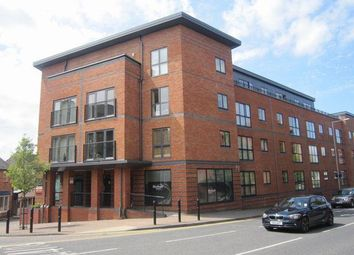 Thumbnail 2 bed flat to rent in Newport Street, Worcester