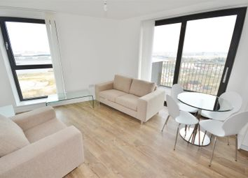 Thumbnail 1 bed property to rent in Bramwell Way, London