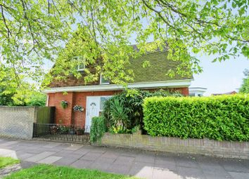 Thumbnail 3 bed detached house for sale in The Croft, Pinner