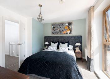 Thumbnail 1 bed flat for sale in Falcon Fields, Fambridge Road, Maldon