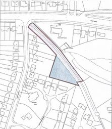 Thumbnail Land for sale in Land Off Broomfield Road, Fixby, Huddersfield, West Yorkshire