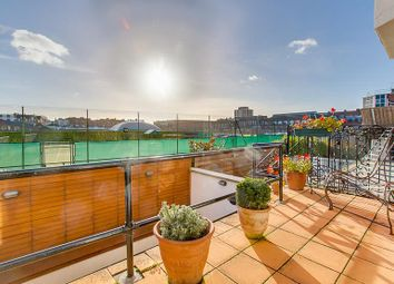 Thumbnail 1 bed property to rent in Comeragh Road, West Kensington, London
