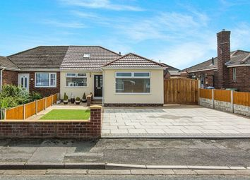 Thumbnail 3 bed bungalow for sale in Heather Grove, Ashton-In-Makerfield, Wigan