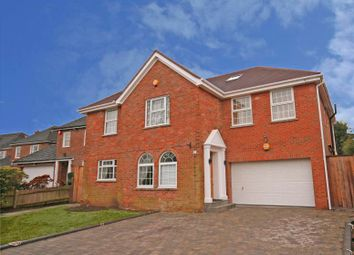 Thumbnail 7 bed detached house to rent in Halland Way, Northwood