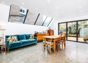 Thumbnail 4 bedroom terraced house for sale in Hartland Road, London