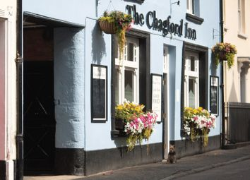 Thumbnail Pub/bar for sale in Mill Street, Chagford, Newton Abbot