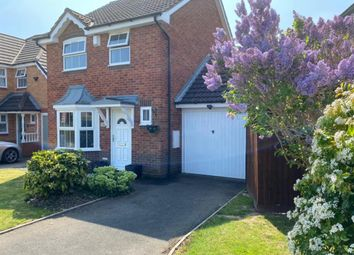 Thumbnail 3 bed detached house to rent in Charterhouse Drive, Hillfield