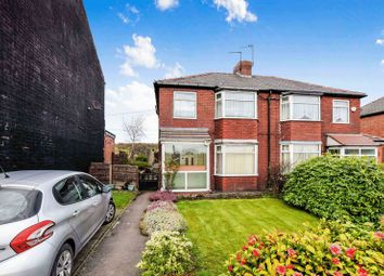 Thumbnail 3 bed semi-detached house for sale in Manchester Road, Walkden, Manchester
