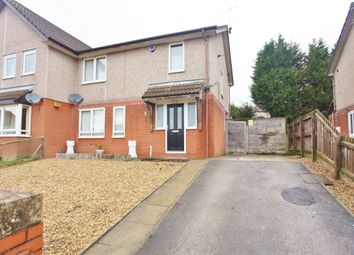 Thumbnail 3 bed semi-detached house for sale in Redwood Close, Hoyland, Barnsley