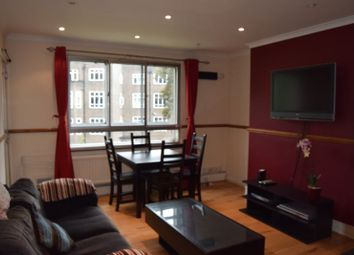 Thumbnail 3 bed flat to rent in Sidney Boyd Court, West End Lane