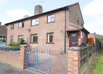 Thumbnail 3 bed semi-detached house for sale in Limetree Avenue, Stockton Heath, Warrington
