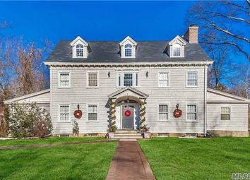 Thumbnail 5 bed town house for sale in 75 Arleigh Rd, Great Neck, Ny 11021, Usa
