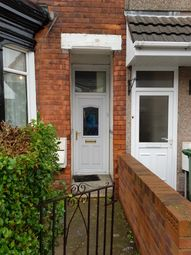 Thumbnail 1 bed flat to rent in Frederick Street, Grimsby