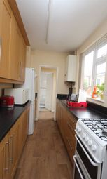 Thumbnail 3 bedroom terraced house to rent in Bulwer Road, Clarendon Park, Leicester