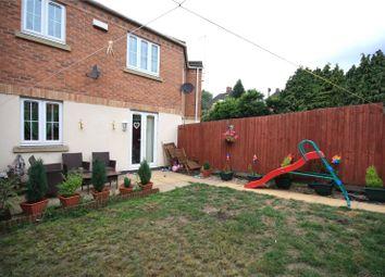 Thumbnail 2 bedroom detached house to rent in Sarah Avenue, Nottingham, Nottinghamshire