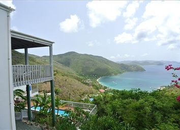 Thumbnail 2 bed town house for sale in Tortola, British Virgin Islands