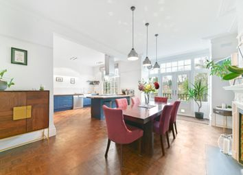 Thumbnail 4 bed property to rent in Monkhams Avenue, Woodford Green, Essex