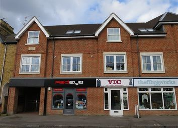 Thumbnail 1 bed flat to rent in East Oxford