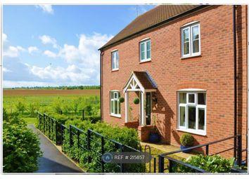 Thumbnail 4 bed detached house to rent in Plough Way, Hampshire