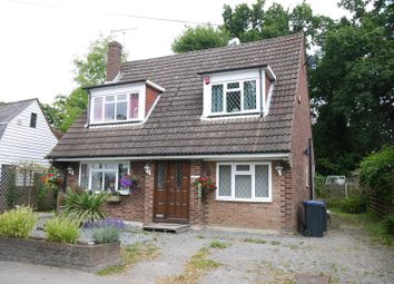 Thumbnail 3 bed property for sale in Church Road, Little Berkhamsted, Hertford