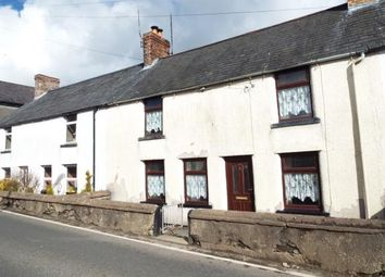 Thumbnail 3 bed terraced house for sale in Beuno Terrace, Gwyddelwern, Corwen, Denbighshire
