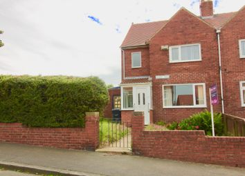Thumbnail 2 bedroom semi-detached house for sale in Quarry Road, Sunderland