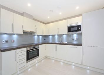 Thumbnail 1 bed flat to rent in 18 Friend Street, London