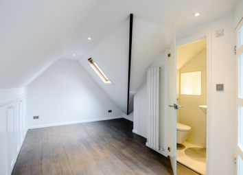 Thumbnail 3 bedroom maisonette for sale in Woollaston Road, London