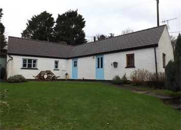 Thumbnail 2 bed cottage to rent in Ffordd Yr Afon, Trefin, Haverfordwest, Pembrokeshire