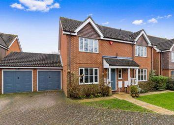4 bed property for sale in Britannia Lane, Ashford, Kent TN23