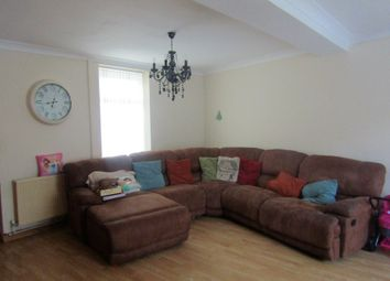 Thumbnail 3 bed terraced house for sale in Harcourt Terrace, Penrhiwceiber, Mountain Ash