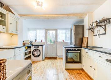 Thumbnail 3 bedroom terraced house to rent in Evenlode Road, Moreton-In-Marsh