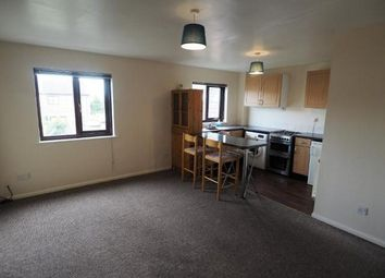 Thumbnail 1 bedroom flat for sale in Marine Wharf, Hull Marina, Hull, East Yorkshire