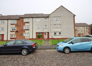 Thumbnail 2 bed flat for sale in Rosslyn Court, Hamilton