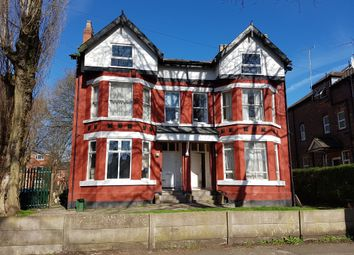 Thumbnail 1 bed flat to rent in Demesne Road, Whalley Range