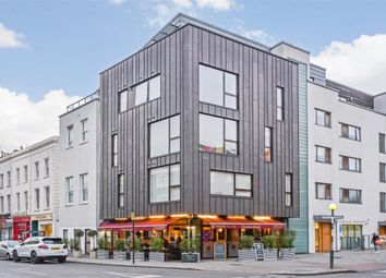 Thumbnail Flat to rent in Abbey Road, London