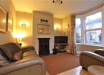 Thumbnail 3 bed terraced house for sale in Avondale Road, Bath, Somerset