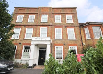 Thumbnail 2 bedroom flat for sale in Belsize Grange, 77 Bridge Road, Chertsey, Surrey