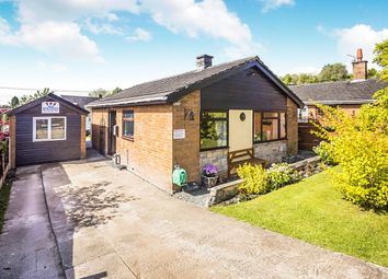 Thumbnail 2 bed bungalow for sale in Hillside, Pant, Oswestry, Shropshire