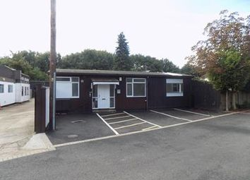 Office to let in The Rythe Centre, Claygate Lane, Thames Ditton, Surrey KT7