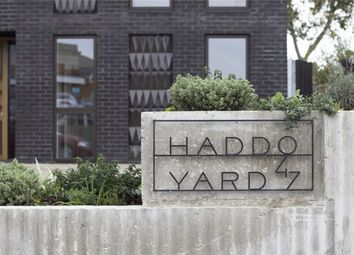Thumbnail 1 bed flat for sale in Haddo Yard, Whitstable, Kent