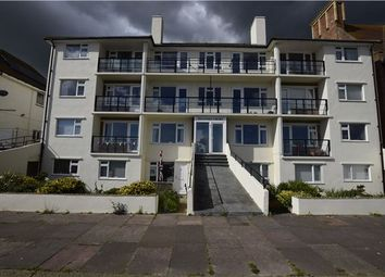 Thumbnail 2 bed flat for sale in Pevensey Court, West Parade, Bexhill-On-Sea, East Sussex