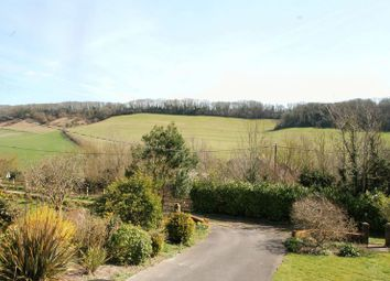 Thumbnail 4 bed detached house for sale in Alkham Valley Road, Alkham, Dover