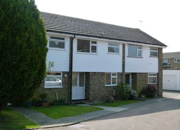 Thumbnail 2 bed terraced house to rent in North Parade, Horsham