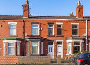 3 bed terraced house for sale in Springfield Road, Wigan WN6