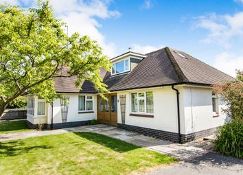 Thumbnail 4 bed detached bungalow for sale in Green Lane, Skegness