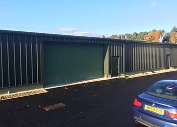 Thumbnail Light industrial to let in Unit 12, Follifoot Ridge Business Park, Pannal Road, Harrogate, N. Yorks