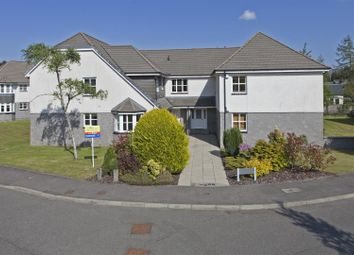 Thumbnail 2 bed property for sale in Windsor Gardens, Auchterarder